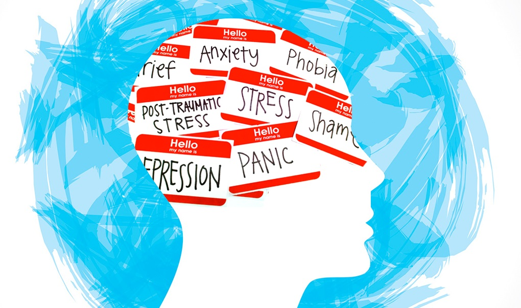 Is dealing with Mental Health easy?