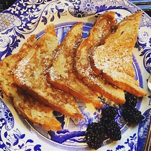 Reduced Fat French Toast – Diabetes Recipe