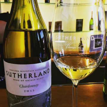 The right wine to drink during the monsoon